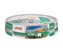JVC CD-R printable photo IJW 10db/henger